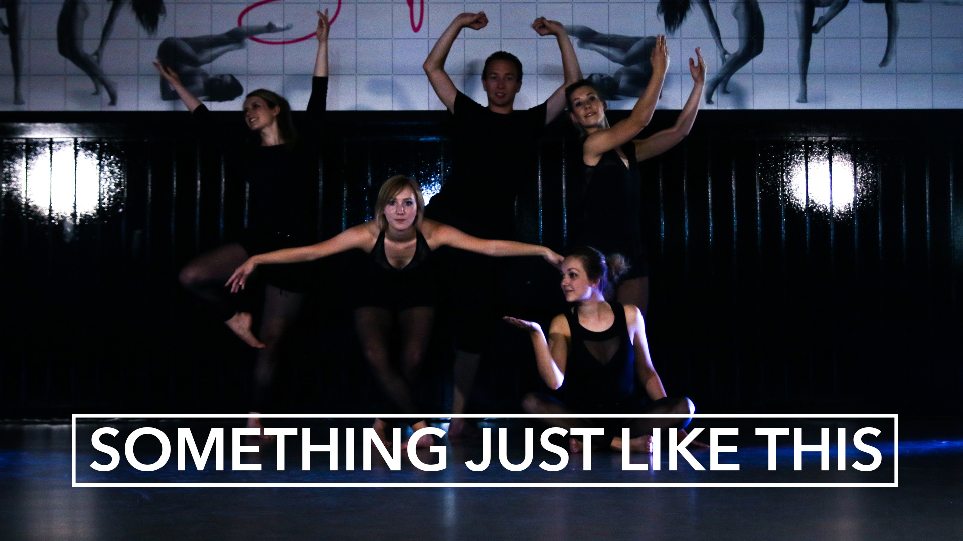 Something just like this | Lieke van den Akker choreografie